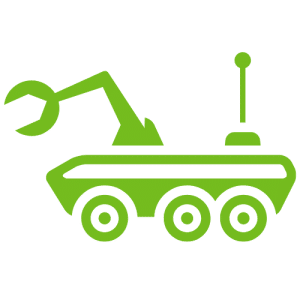 FLIR Unmanned Ground Systems (UGS)